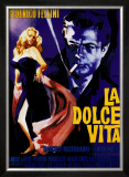 La Dolce Vita Print