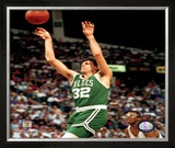 Kevin McHale Framed Photographic Print