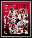 Atlanta Falcons Framed Photographic Print