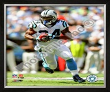 DeAngelo Williams 2009 Framed Photographic Print