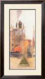 Memories I Art by W. Reinshagen