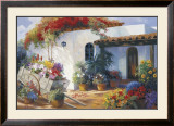 Honeymoon Casita Prints by  Hawley