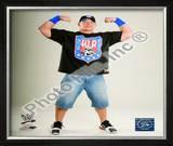 John Cena Framed Photographic Print