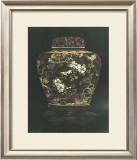 Oriental Ginger Jar II Prints