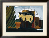 Tanks, 1938 Prints by Arthur G. Dove