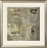 Quiet Strength Limited Edition Framed Print by Penny Benjamin Peterson
