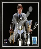 A. Ovechkin - '09 Hart Trophy Framed Photographic Print