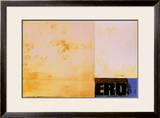 Eros, c.1989 Prints by Jürgen Wegner