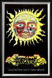 Sublime Sun Art