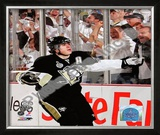 E.Malkin - '09 St. Cup Framed Photographic Print