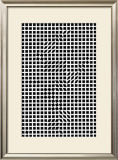 Tlinko, c.1955 Print by Victor Vasarely