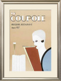 Coupole Prints by  Razzia