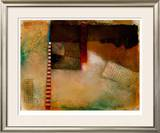 Le Fete I Limited Edition Framed Print by Herbert Davis