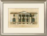 Richardson Archictecture I Art by George Richardson