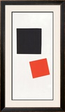 Painting Suprematism, c.1915-16 Posters by Kasimir Malevich