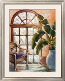 Key West Interior I Posters by Virginia Leonard