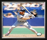 Wade Boggs Framed Photographic Print