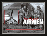 The Tuskegee Airmen Prints