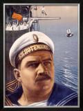 Battleship Potemkin Framed Giclee Print
