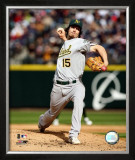 Danny Haren Framed Photographic Print