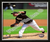 John Danks Framed Photographic Print