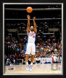 Sam Cassell Framed Photographic Print
