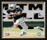 Darren McFadden 2009 Framed Photographic Print