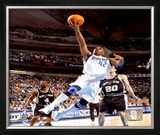 Jerry Stackhouse Framed Photographic Print