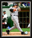 Travis Hafner Framed Photographic Print
