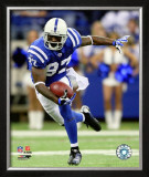 Reggie Wayne Framed Photographic Print