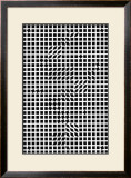 Tlinko, c.1955 Prints by Victor Vasarely