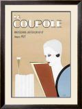 Coupole Prints by  Razzia
