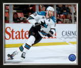 Joe Thornton Framed Photographic Print