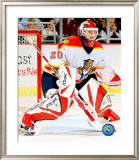 Ed Belfour Framed Photographic Print