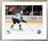 Bill Guerin Framed Photographic Print