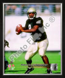 Daunte Culpepper Central Florida Golden Knights 1997 Framed Photographic Print