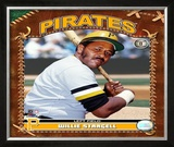 Willie Stargell Framed Photographic Print