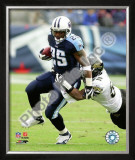 Lendale White Framed Photographic Print