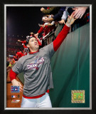 Scott Rolen Framed Photographic Print