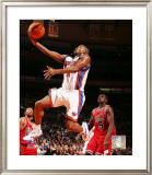 Steve Francis Framed Photographic Print