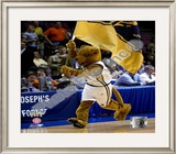 University of Pittsburgh Framed Photographic Print