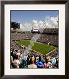 Jacksonville Municipal Stadium 2008 Framed Photographic Print