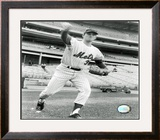 Nolan Ryan Framed Photographic Print
