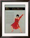 Great Contemporary Latinos - Chita Rivera Posters