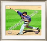 Joe Nathan Framed Photographic Print