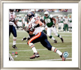 Brian Urlacher Framed Photographic Print