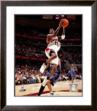 Larry Hughes Framed Photographic Print