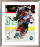 Jordan Leopold Framed Photographic Print