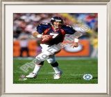 John Elway Framed Photographic Print