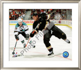Ryan Getzlaf Framed Photographic Print